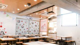 【原宿】ねこぺん日和カフェに行ってきました!